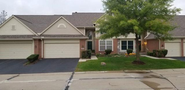 2676 Calloway Court, Canton Twp, MI 48188 (#218097158) :: RE/MAX Classic