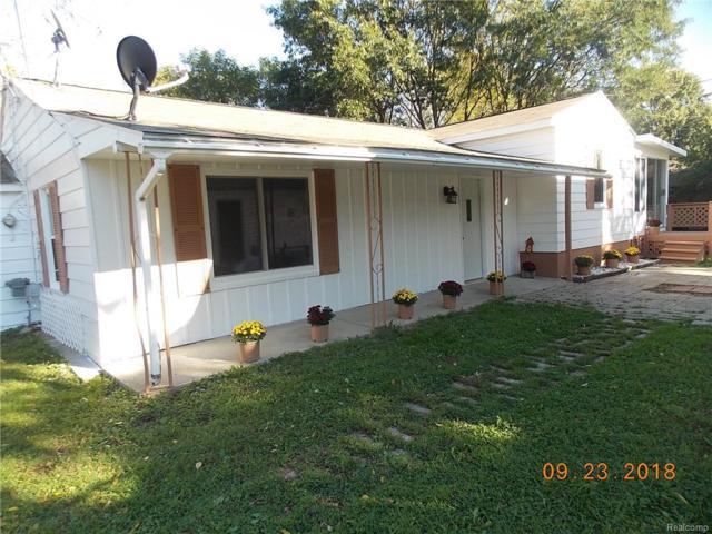 5964 Kader Drive, Genesee Twp, MI 48506 (#218097246) :: The Buckley Jolley Real Estate Team