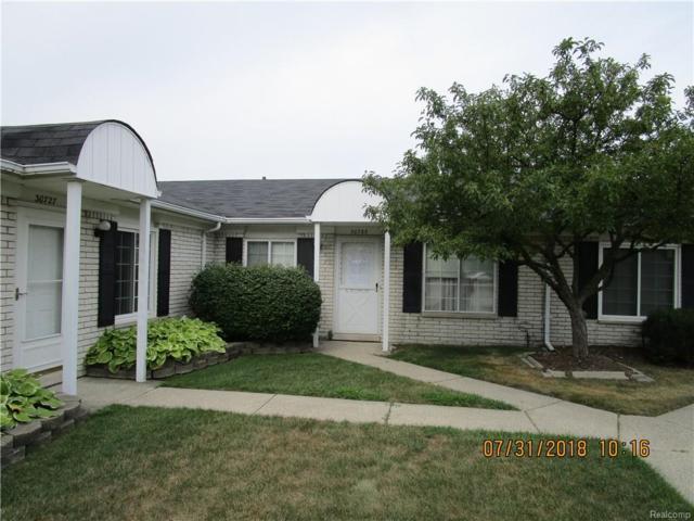 30735 Washington Boulevard, Warren, MI 48093 (#218097282) :: The Buckley Jolley Real Estate Team