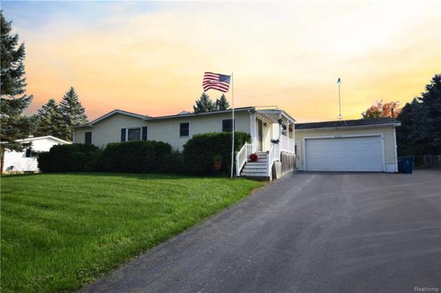 4481 Cook Road, Mundy Twp, MI 48473 (#218097358) :: The Buckley Jolley Real Estate Team