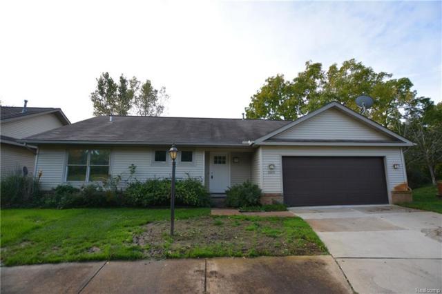 45495 Andes Hills Court, Novi, MI 48374 (#218097428) :: Keller Williams West Bloomfield