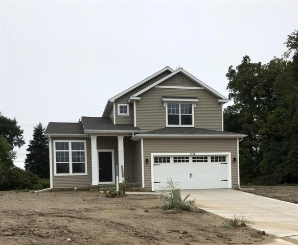 1132 River Oaks Drive, Dewitt Twp, MI 48820 (#630000231093) :: The Mulvihill Group