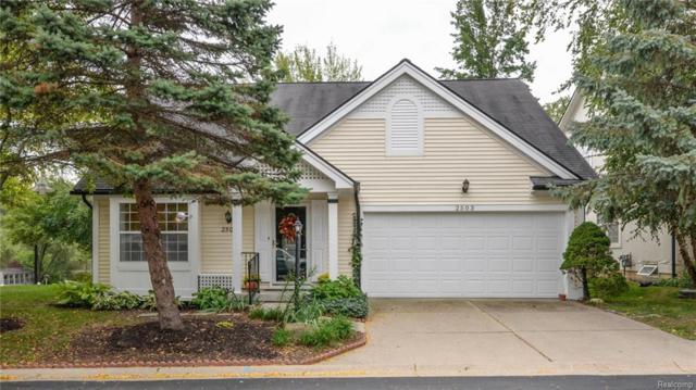 2503 Jade Court, Ann Arbor, MI 48103 (#218097737) :: Duneske Real Estate Advisors
