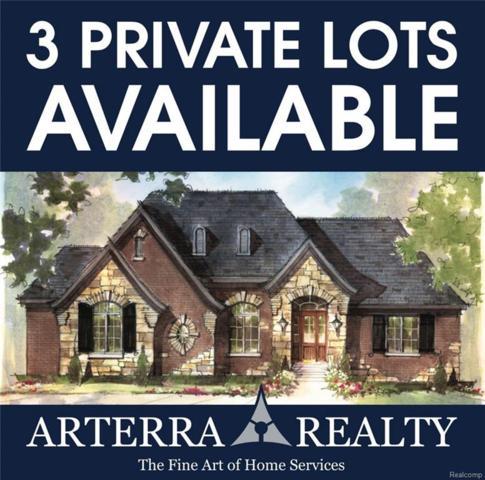 00 Paula Ct, Clinton Twp, MI 48036 (#218097957) :: The Buckley Jolley Real Estate Team