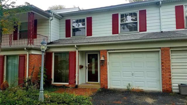 3306 Pencombe Place, Flint, MI 48503 (#218098174) :: Duneske Real Estate Advisors