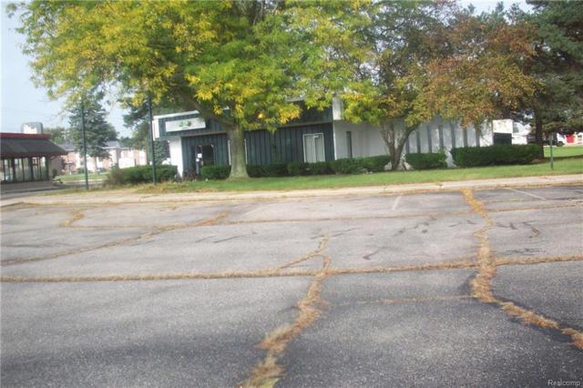 3301 Capitol City Boulevard, Lansing, MI 48906 (#218098346) :: The Buckley Jolley Real Estate Team