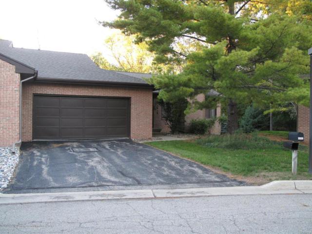 2416 Emerald Forest Circle, Meridian Charter Twp, MI 48823 (#630000231159) :: Duneske Real Estate Advisors
