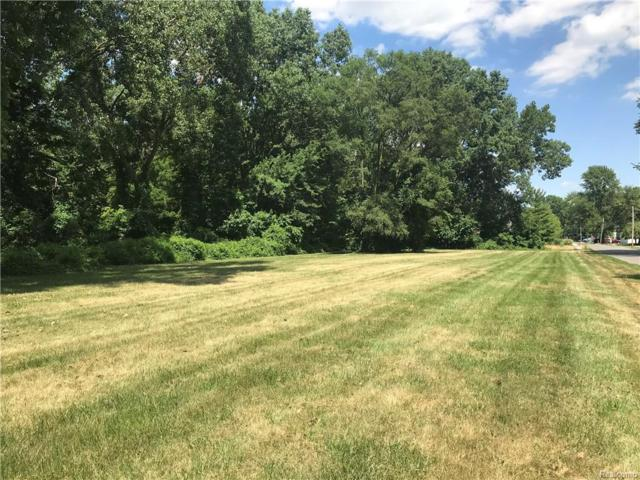 00 Beech Daly, Taylor, MI 48180 (#218098488) :: RE/MAX Classic