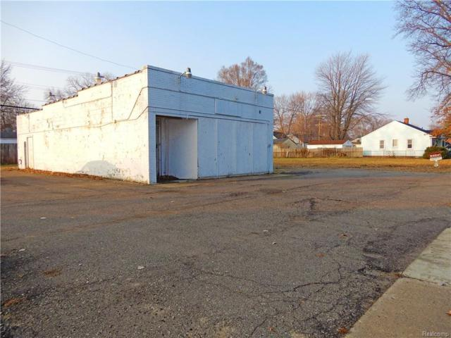 34429 Annapolis St, Wayne, MI 48184 (#218098560) :: The Buckley Jolley Real Estate Team