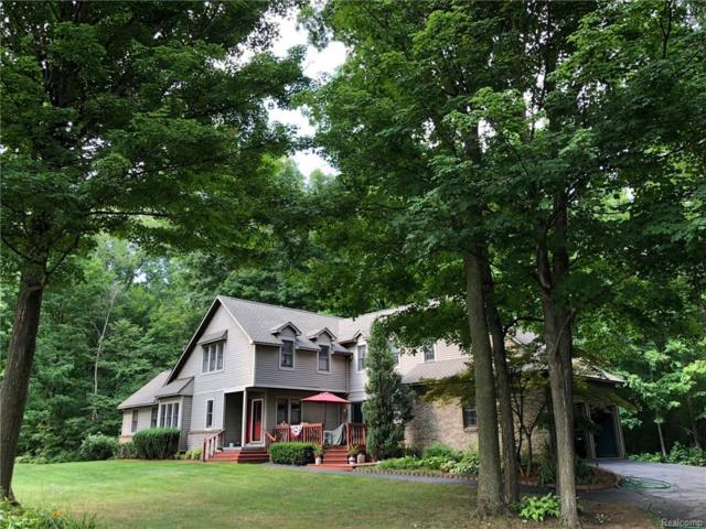1771 Peppermill, Lapeer, MI 48446 (#218098594) :: The Buckley Jolley Real Estate Team