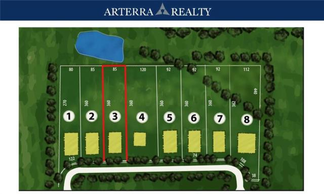 00 00 25 Mile Road, Shelby Twp, MI 48315 (#218098638) :: Duneske Real Estate Advisors