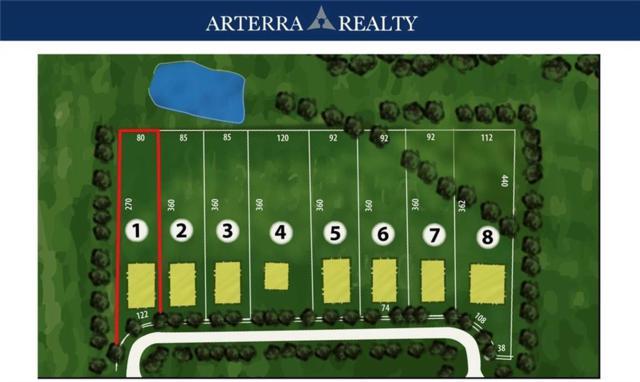 00 00 25 Mile Road, Shelby Twp, MI 48315 (#218098653) :: Duneske Real Estate Advisors