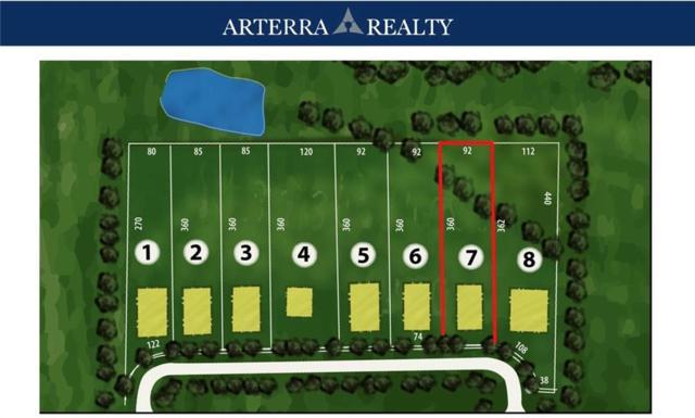 00 00 25 Mile Road, Shelby Twp, MI 48315 (#218098656) :: Duneske Real Estate Advisors