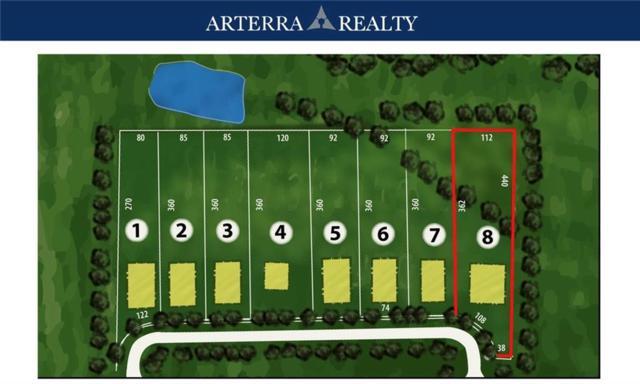 00 00 25 Mile Road, Shelby Twp, MI 48315 (#218098657) :: Duneske Real Estate Advisors