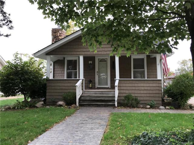 21 Walper Avenue, Clawson, MI 48017 (#218098786) :: RE/MAX Vision