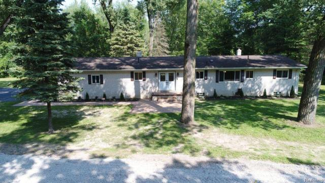 30340 West Road, Huron Twp, MI 48164 (#218099334) :: The Buckley Jolley Real Estate Team