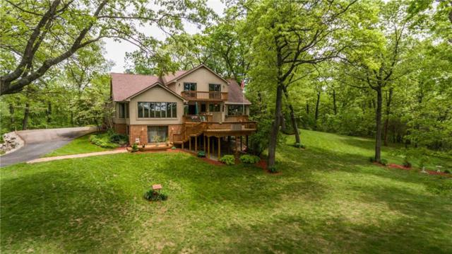 145 Knobby View, Highland Twp, MI 48357 (#218099386) :: The Mulvihill Group
