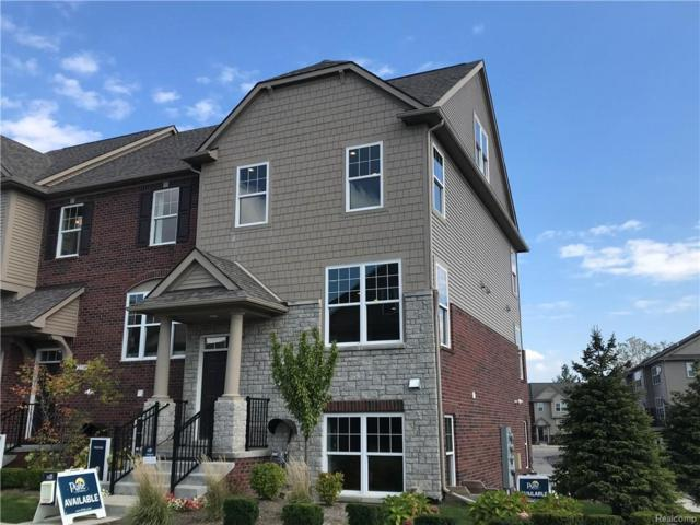 2710 Helmsdale Circle, Rochester Hills, MI 48307 (#218099421) :: RE/MAX Classic