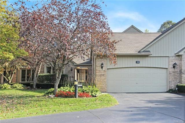 2202 Elm Circle, Shelby Twp, MI 48316 (#218099561) :: RE/MAX Classic