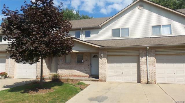 20975 Flora Street, Roseville, MI 48066 (#218099743) :: Duneske Real Estate Advisors