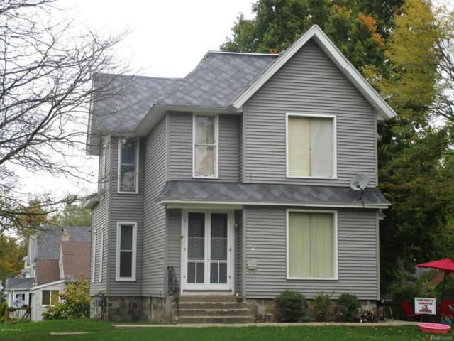 114 Irwin Ave, ALBION CITY, MI 49224 (#53018050393) :: Duneske Real Estate Advisors
