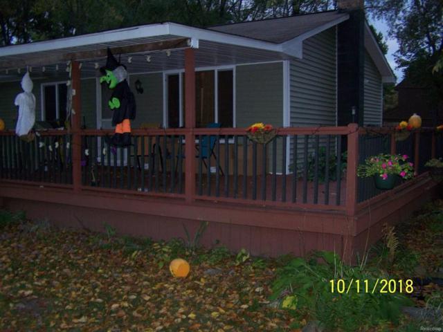 3535 Huron, Columbiaville Vlg, MI 48421 (#50100004418) :: The Buckley Jolley Real Estate Team