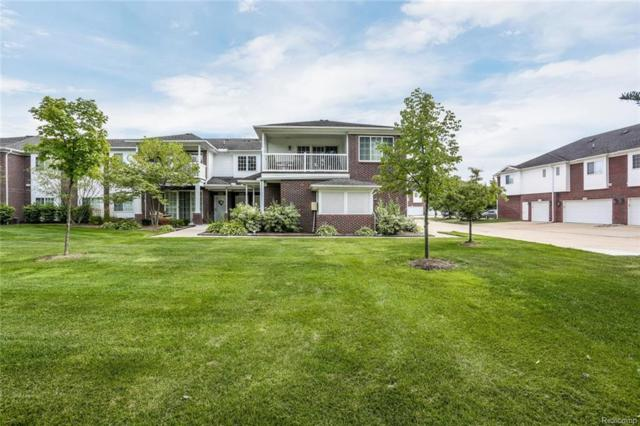 14398 Moravian Manor Circle, Sterling Heights, MI 48312 (#218100158) :: Duneske Real Estate Advisors