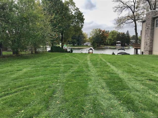 16206 Sunset, Argentine Twp, MI 48451 (#50100004422) :: The Buckley Jolley Real Estate Team