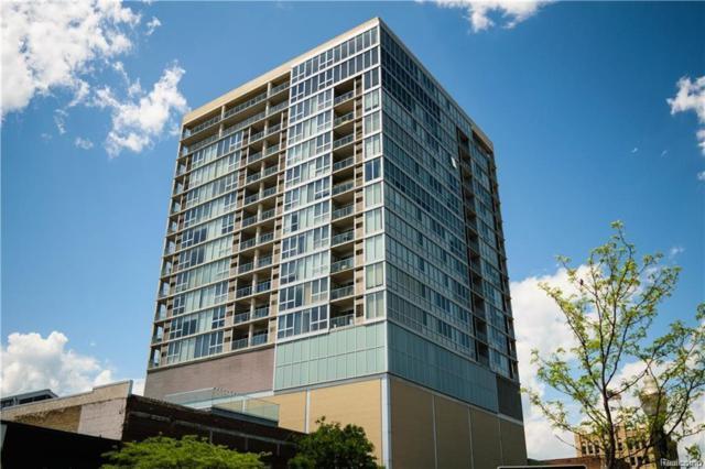 432 S S Washington Ave. #1203 Avenue #1203, Royal Oak, MI 48067 (#218100353) :: Duneske Real Estate Advisors