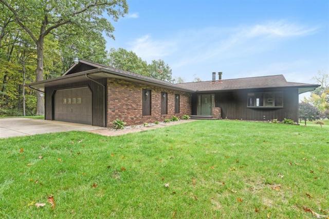 8755 Stull Road, Leoni Twp, MI 49240 (#543260948) :: Duneske Real Estate Advisors