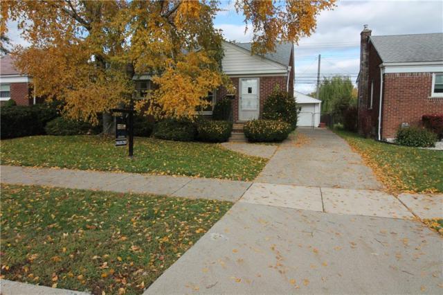18411 Marquette Street, Roseville, MI 48066 (#218100518) :: Duneske Real Estate Advisors