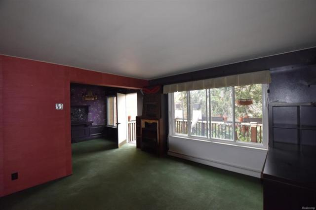 4200 Packard Street #5, Pittsfield, MI 48108 (#543260981) :: The Buckley Jolley Real Estate Team
