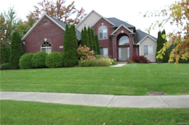 8500 Indian Pipe Drive, Grand Blanc, MI 48439 (MLS #218100707) :: The Toth Team