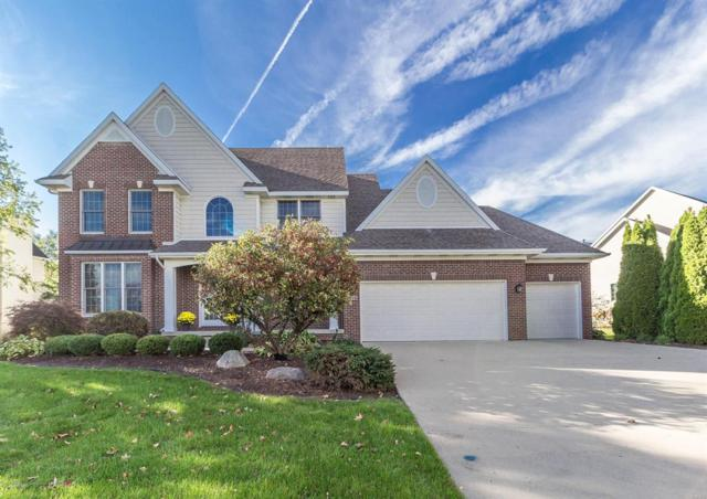11680 Hidden Spring Trail, Dewitt Twp, MI 48820 (#630000231375) :: Duneske Real Estate Advisors