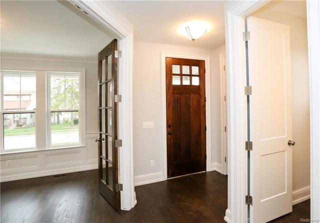 3477 Ellwood Avenue, Berkley, MI 48072 (#218101248) :: RE/MAX Vision