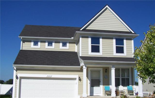 50347 Corey Avenue, Chesterfield Twp, MI 48051 (#218101316) :: The Buckley Jolley Real Estate Team
