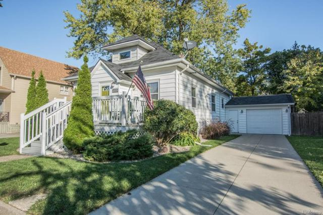 1115 Pine Street, Port Huron, MI 48060 (#218101318) :: The Buckley Jolley Real Estate Team