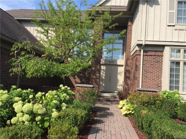 6604 Shadowood Drive, West Bloomfield Twp, MI 48322 (#218101365) :: RE/MAX Classic