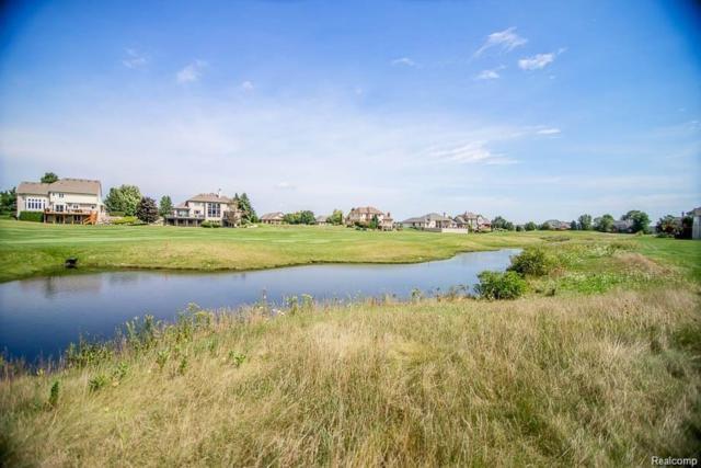 1186 Gleneagles, Highland Twp, MI 48357 (#218101376) :: The Buckley Jolley Real Estate Team