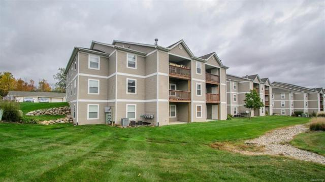 1407 Millbrook Trail, Pittsfield Twp, MI 48108 (#543261009) :: The Buckley Jolley Real Estate Team