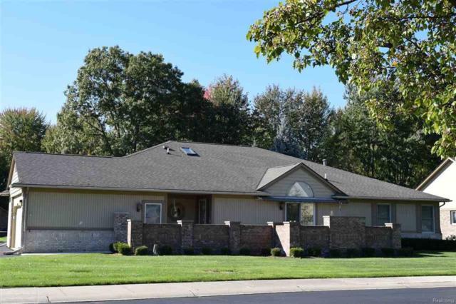 50911 Nature, Chesterfield Twp, MI 48047 (#58031362982) :: Duneske Real Estate Advisors