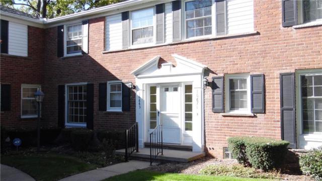 16863 Saint Paul Street, Grosse Pointe, MI 48230 (#218101471) :: RE/MAX Classic