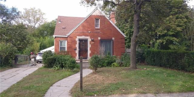 17849 Dresden Street, Detroit, MI 48205 (#218101689) :: The Buckley Jolley Real Estate Team