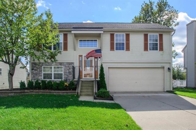 7764 Bay Tree Drive, Ypsilanti Twp, MI 48197 (#543260975) :: The Buckley Jolley Real Estate Team
