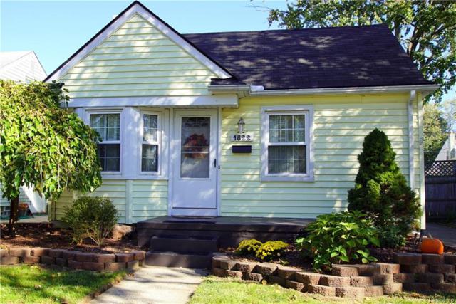 1822 Ardmore Avenue, Royal Oak, MI 48073 (#218102051) :: RE/MAX Classic