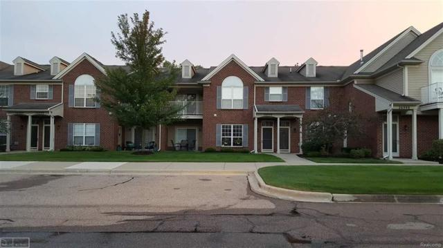 26956 Carrington Pl, Harrison Twp, MI 48045 (#58031363148) :: Keller Williams West Bloomfield