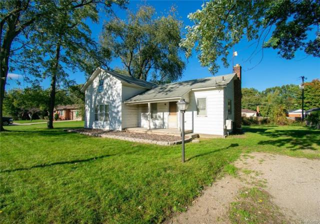 36280 Ann Arbor Trail, Livonia, MI 48150 (#218102087) :: RE/MAX Classic