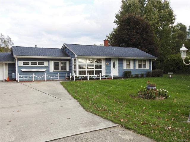 3731 Metamora Road, Metamora Twp, MI 48455 (#218102099) :: Duneske Real Estate Advisors