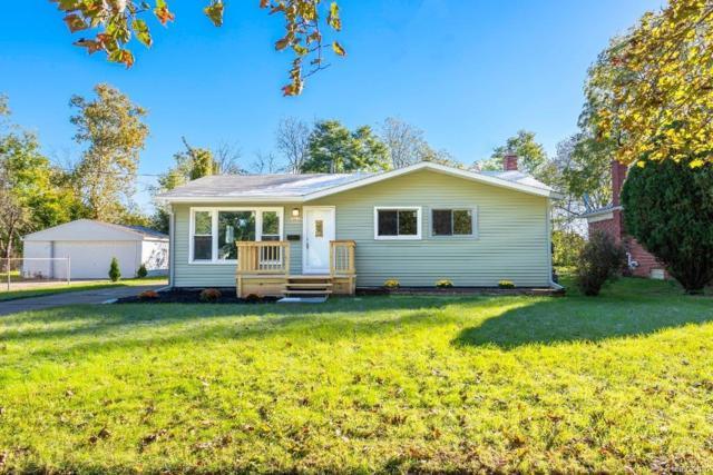 363 Second Avenue, Ypsilanti, MI 48197 (#543261063) :: The Buckley Jolley Real Estate Team