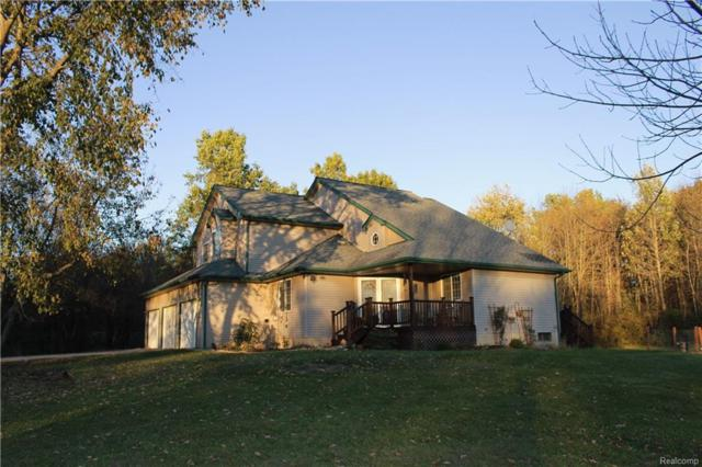 181 Holly Hock Lane, Brandon Twp, MI 48462 (#218102397) :: RE/MAX Classic